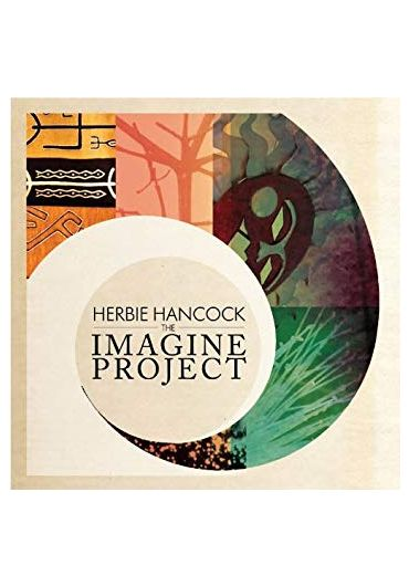 Herbie Hancock - The Imagine Project