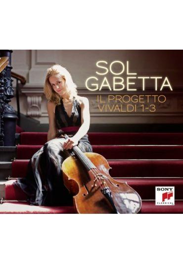 Sol Gabetta - Il Progetto Vivaldi 1-3