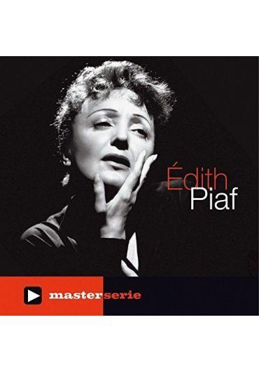 Edith Piaf - Master Serie CD