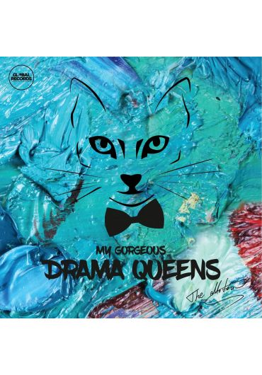 The Motans – My Gorgeous Drama Queens [CD]