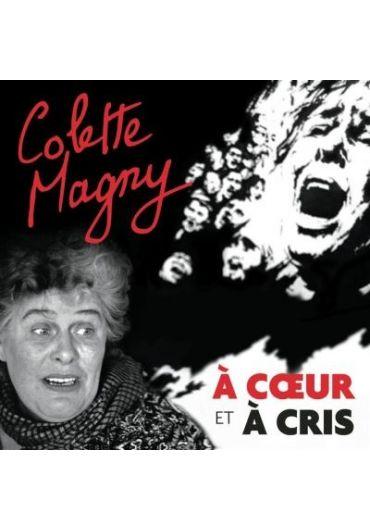 Colette Magny - A Coeur Et A Cris