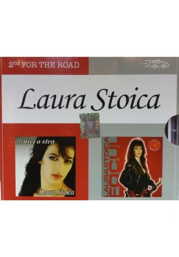 Laura Stoica - For The Road