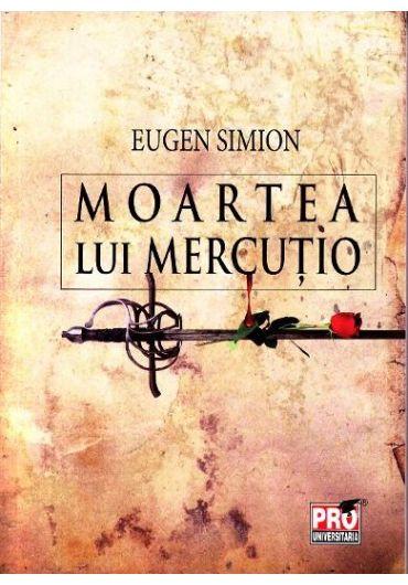 Moartea lui Mercutio
