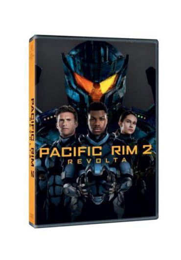 Pacific Rim 2: Revolta