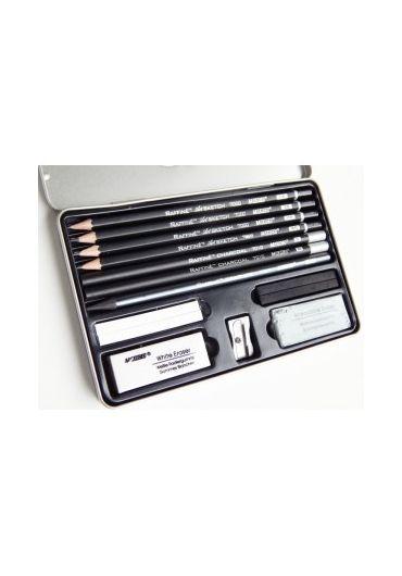 Set de creioane Black Box 7900