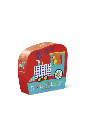 Mini puzzle - Bear express