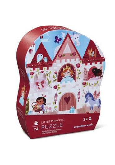 Mini puzzle - Little princess