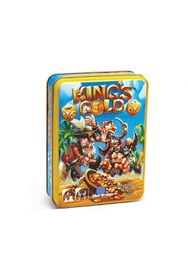 Joc King's Gold