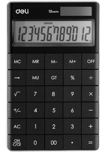 Calculator birou 12 digits negru
