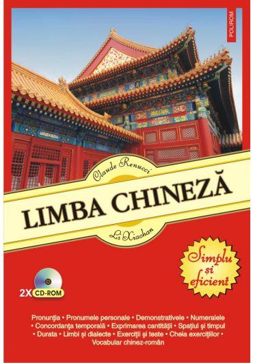 Limba chineza. Simplu si eficient. Editia 2018