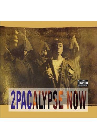 2Pac - 2Pacalypse Now - 2LP