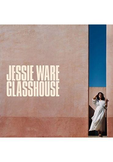 Jessie Ware - GLASSHOUSE (Vinyl)