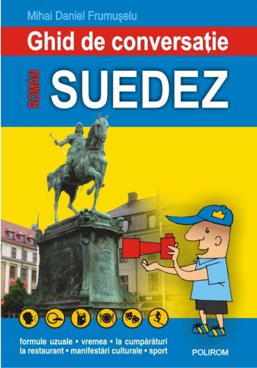 Ghid de conversatie roman-suedez (editia a III-a)