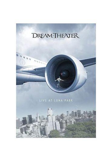 Dream Theater - Live at Luna Park - Blu-ray