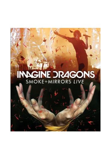Imagine Dragons - Smoke + Mirrors Live In Canada 2015 - Blu-Ray