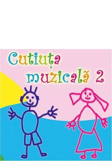 Cutiuta muzicala 2