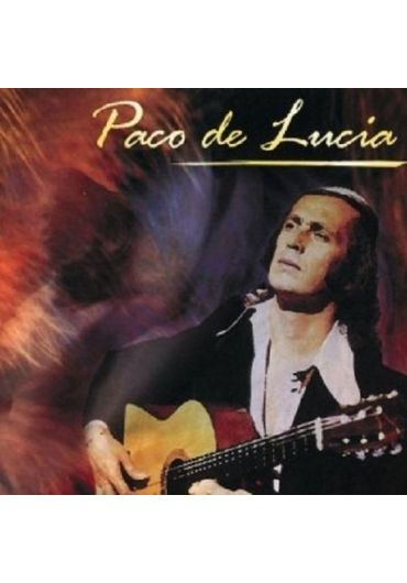 Paco De Lucia - The best of (CD)