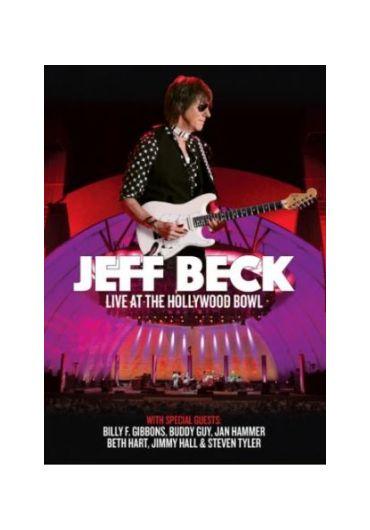 Beck Jeff - Live At Hollywood Bowl - Dvd