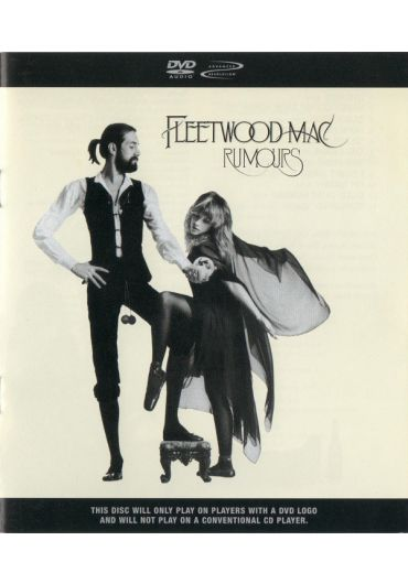Fleetwood Mac - Rumours - DVD