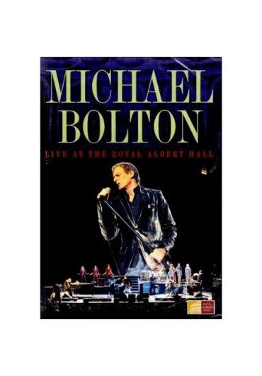 Michael Bolton - Live At The Royal Albert Hall - DVD