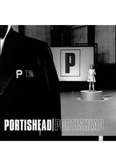 Portishead - Portishead - 2 LP