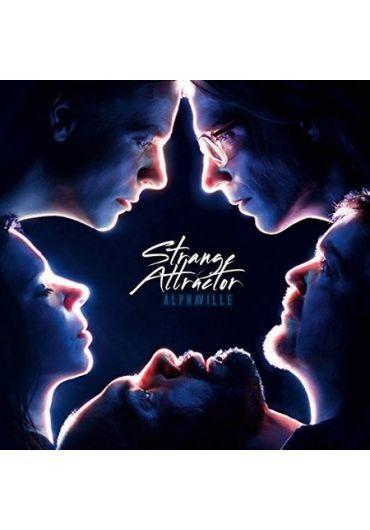 ALPHAVILLE - Strange Attractor - 2 LP