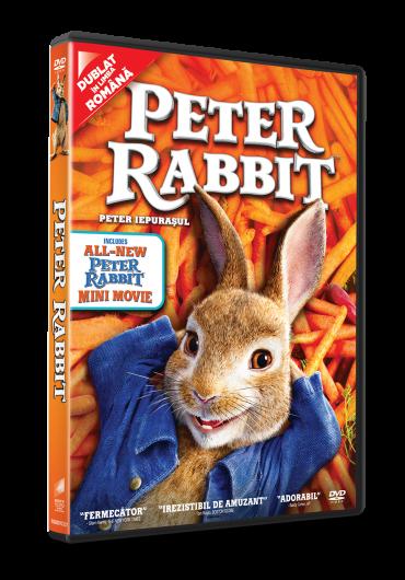 Peter Iepurasul [DVD]