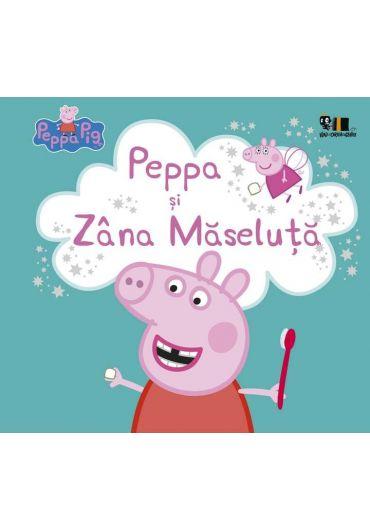 Peppa si Zana Maseluta