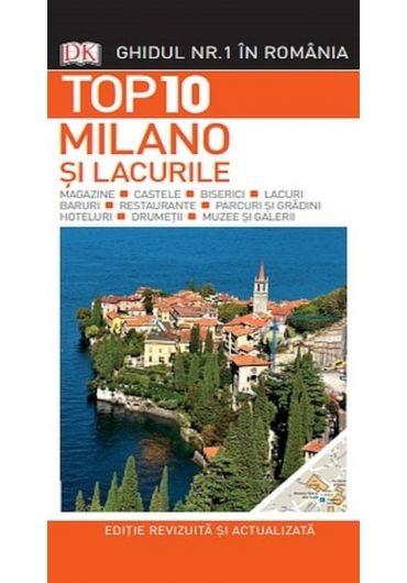 Top 10 - Milano si lacurile