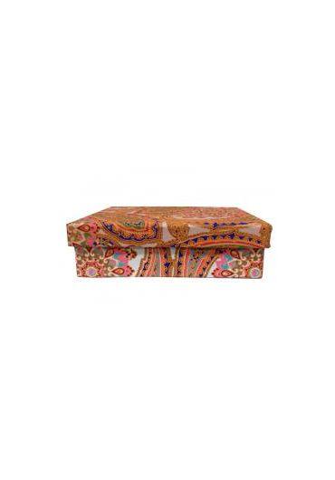 Cutie cadou - Handmade Paper Box (18.5x12.5x6)