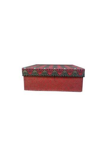Cutie cadou - Handmade Paper Box 3/3 (24x18x10)