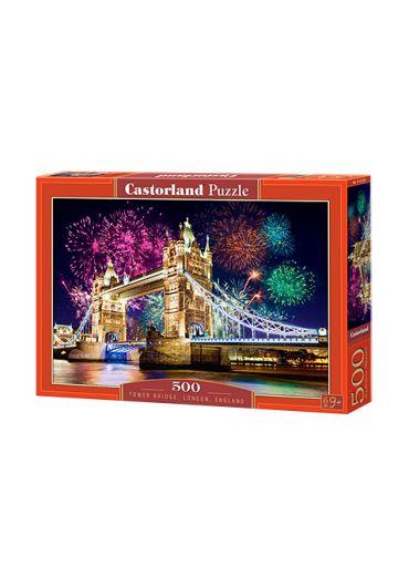 Puzzle 500 piese Tower Bridge