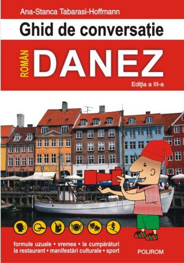Ghid de conversatie roman-danez (editia a III-a, 2018)