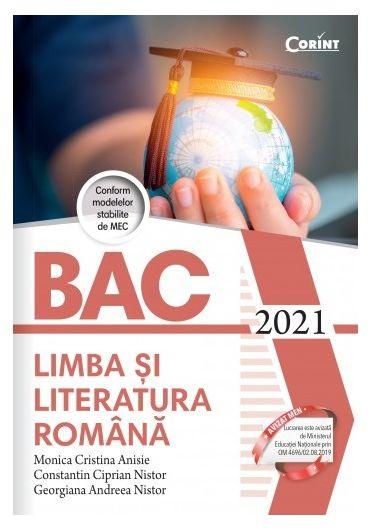 Bacalaureat 2021. Limba si literatura romana