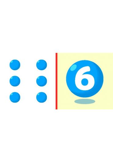 Cifre - Domino