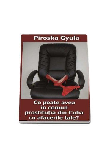 Ce poate avea in comun prostitutia din Cuba cu afacerile tale?