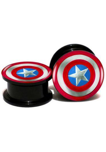 Cercei Plug Captain America 12