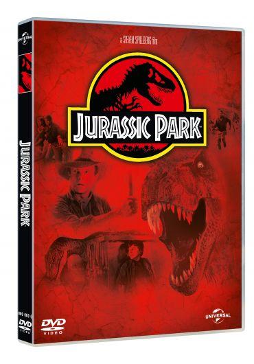 Jurassic Park - Jurassic Park [DVD]