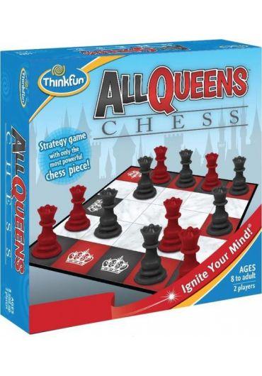 Joc All Queens Chess