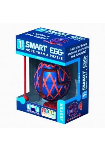 Smart Egg 1. Bufonul