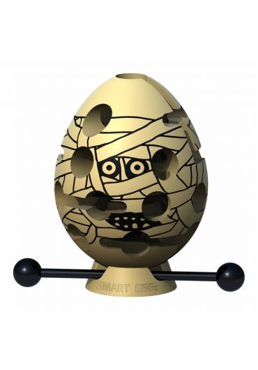Smart Egg 1. Mumia