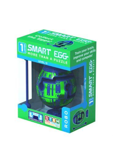 Smart Egg 1. Robo