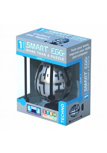 Smart Egg 1. Techno
