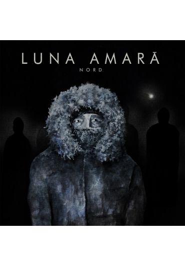 Luna amara - Nord - CD