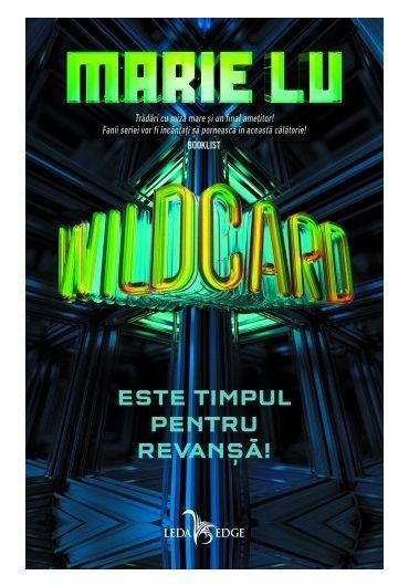 Warcross - Wildcard Vol. II