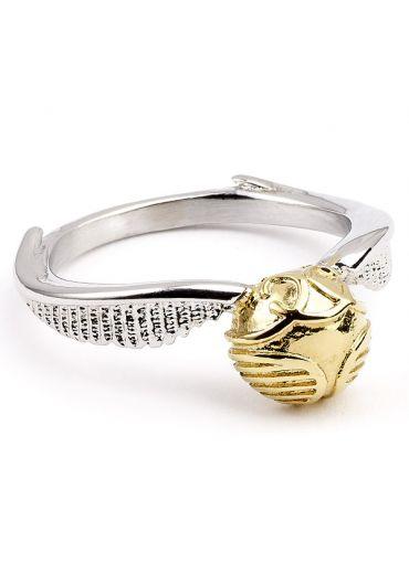 Inel Golden Snitch (L)