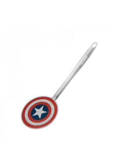 Spatula Marvel - Captain America