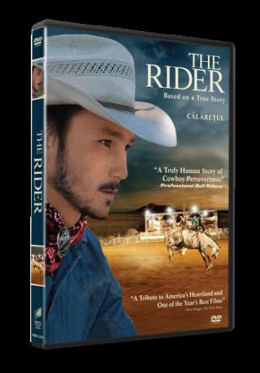 Calaretul / The Rider