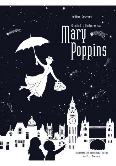 O mica plimbare cu Mary Poppins