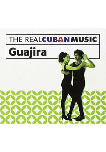 Various - Real Cuban Music Guajira - CD